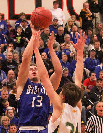 2014 West Lyon boys sub-state contest